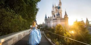 The Cinderella CastleSuite