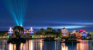 World Showcase Wednesday!