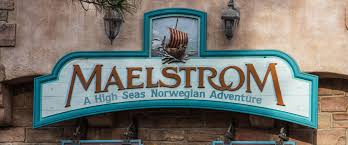 Maelstrom We Miss You!