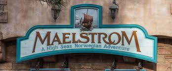 Maelstrom We MissYou!