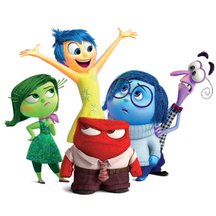 Inside Out Theory.