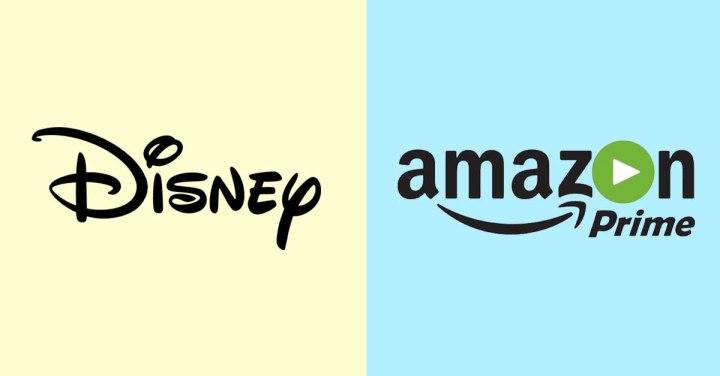 Prime Disney
