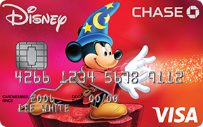 Is the Disney Chase card worth it?