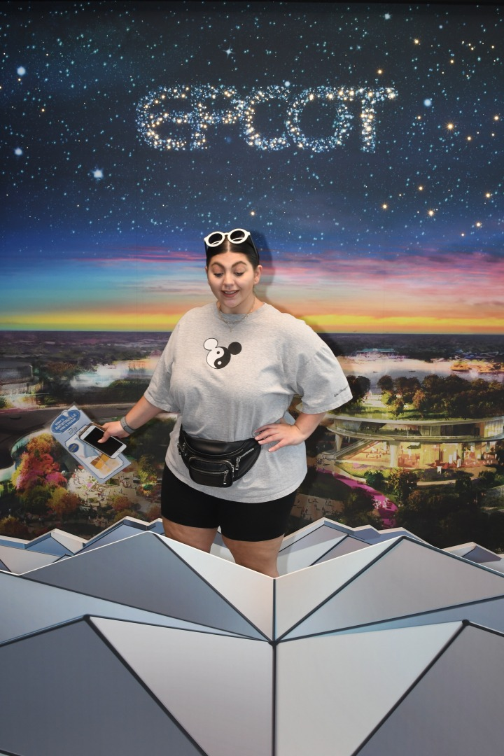 The Epcot Experience isExpanding!