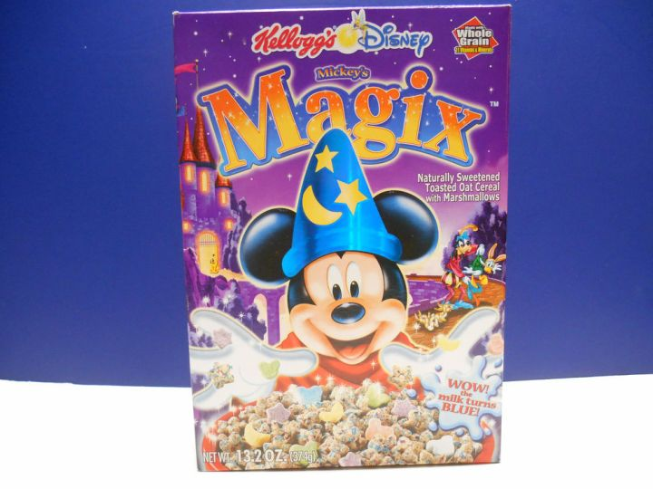 Disney Snacks You Probably Forgot About!