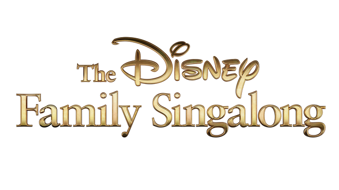 Disney Family Sing-a-Long!