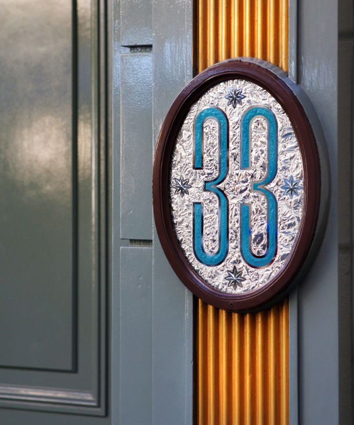 What's the Scoop on Club 33?