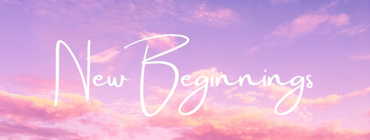 New Beginning Affirmations
